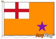 ORANGE ORDER ANYFLAG RANGE - VARIOUS SIZES